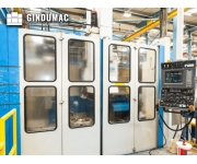 Torni automatici CNC tos Usato