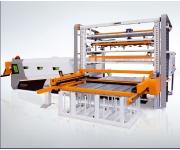 Impianti taglio laser fibra Nuovo
