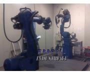Robot industriali motoman Usato