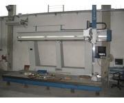 Strumenti e macchine di misura e controllo coord Usato