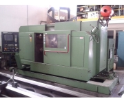 Torni automatici CNC monforts Usato