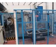 Robot industriali Dan Tecnology Kawasaki Usato