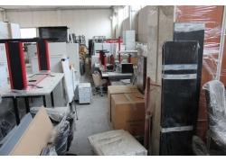 Cassettiere In Metallo Usate.Vendita Arredamento Macchine Da Ufficio Usato
