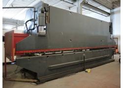 Vendita presse piegatrici hs150 80 stilmec usato for Vendita presse usate