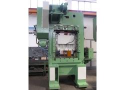 Vendita presse meccaniche piovan usato for Vendita presse usate