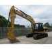 MOVIMENTO TERRA CATERPILLAR 302.5C USATO