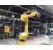 ROBOT INDUSTRIALIFANUCARC MATE 120IB R-J3IBUSATO